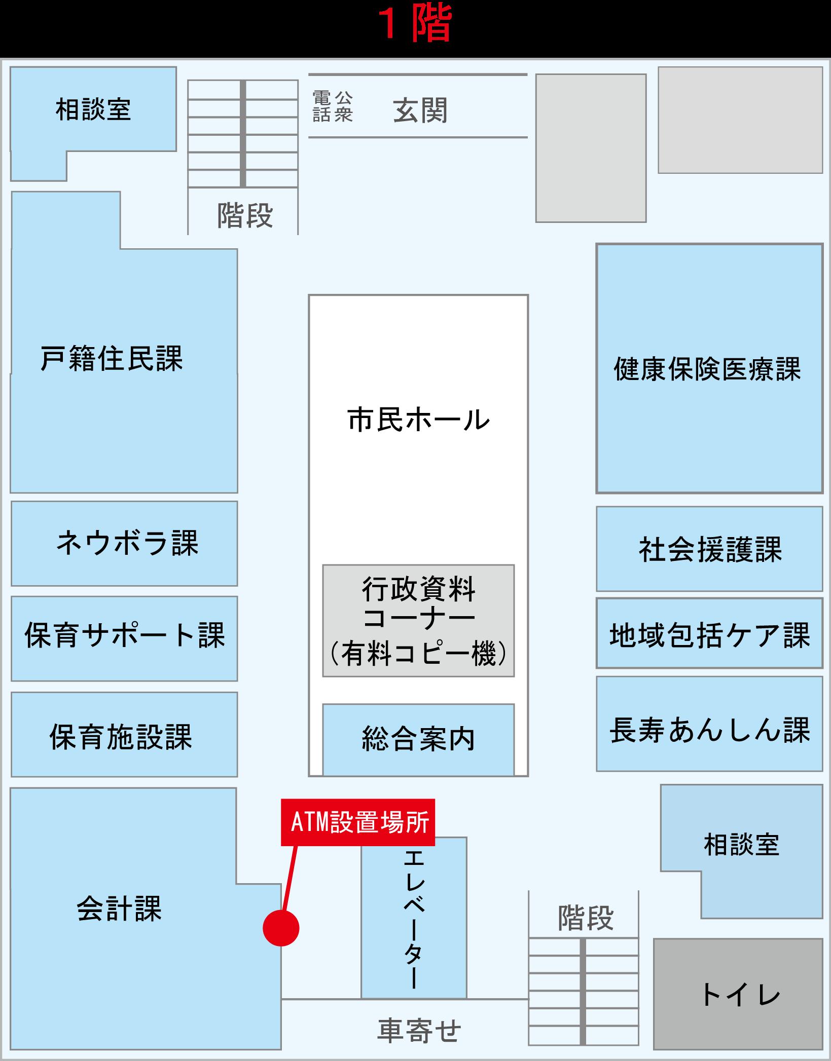 Atm 銀行 埼玉 りそな
